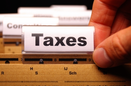 The End of Tax Returns?