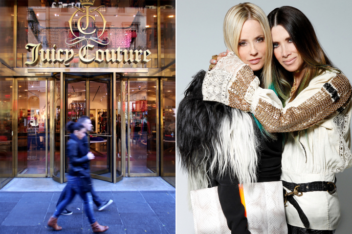 3 Lessons You Should Learn From Juicy Couture