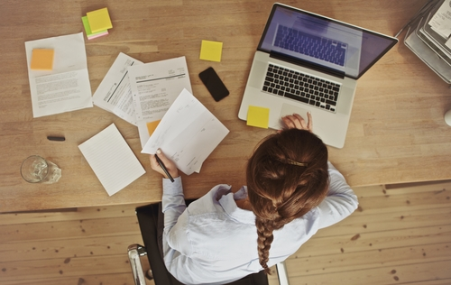 Some Of Your Most Productive Work Is Not Billable
