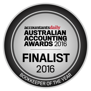 Accountants Daily Finalist
