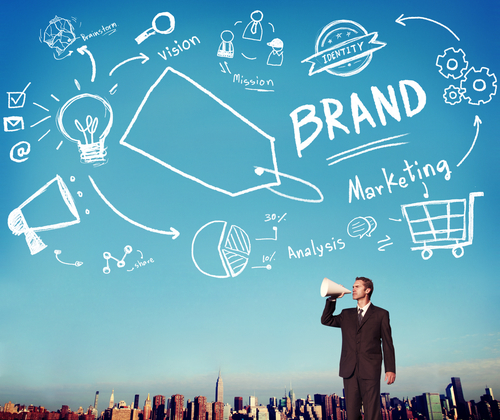 5 Steps to Create A Lasting Brand