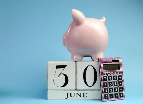 Have You Made Your End of Financial Year Resolutions?