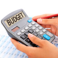 Building A Business Budget