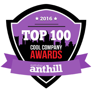 Antill Top 100 Cool Companies