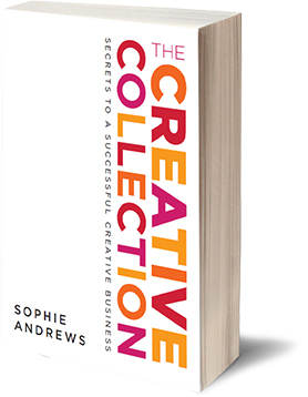 The Creative Collection Book