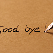 The Power of Goodbye – Tips On When And How To Terminate A Client