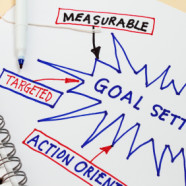 Seven Steps To Achieving Your Business Goals