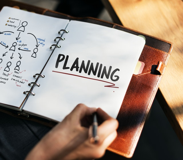 Get Back On Track With Your Goal Setting