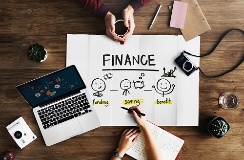 It's Time You Got Your Business Finances In Order